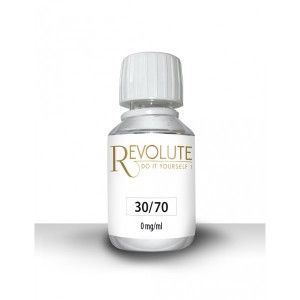 Base REVOLUTE 30/70 PG/VG 115ml