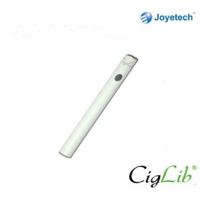Batterie CigLib-510C blanche switch Manuel Led bleu