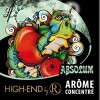Arôme concentré ABSOLUM HI-END REVOLUTE 10ml
