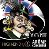 Arôme concentré DANDY PUFF  HI-END REVOLUTE 10ml