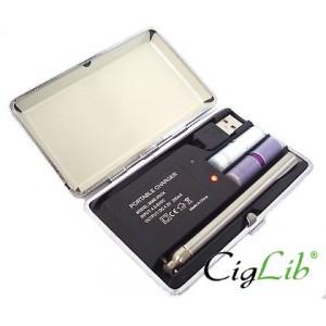 Etui rechargeable CigLib-808D / DSE901