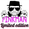 Arôme PINK MAN Vampire Vape 30ml