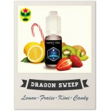 Arôme concentré DRAGON.SWEEP THE FUU 10 ml
