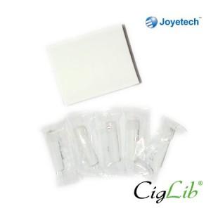 Boite 5 recharges vides embout rond pour CigLib-520W