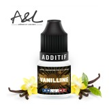 Additif vanilline A&L (7ml)