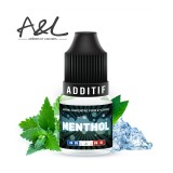 Additif Menthol A&L (7ml)