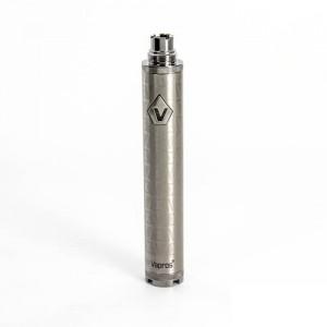 Batterie VISION spinner MINI  V2 850 mAh stainless (voltage variable)