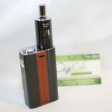Kit EVIC-VT JOYETECH 60W 5000 mAh Noir