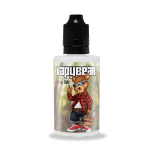 VAPYBEAR 50ml the FUU