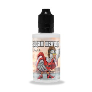 SUGAR BARON 50ml the FUU