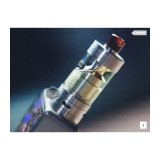 ALTUS ATOMIZER Coil less by GUO