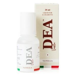 E-liquide DEA VANILLE 10 ml