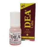 E-liquide DEA CUBA 10 ml