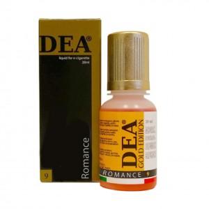 E-liquide DEA ROMANCE 10 ml