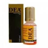 E-liquide DEA VELVET 10 ml