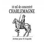 CHARLEMAGNE - 814