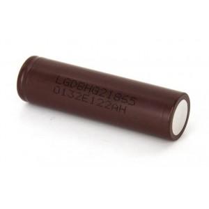 Batterie 18650 LG HG2 20A INR 3000 mAh