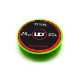 SS316L - UD 0.4mm (26GA)