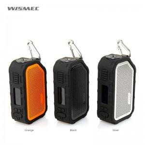 Box WISMEC ACTIVE 80W Bluetooth