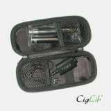 Kit  MEGA CigLib-EGO Dual Coil  1000 mAH access