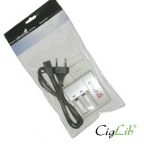 Chargeur ULTRAFIRE WF-138 (CR123A)