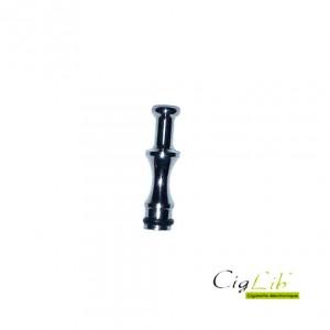 Drip tip inox  510 (num 3)