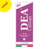 E-liquide DEA CALLIOPE tabac 10 ml