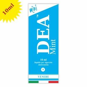 E-liquide DEA MENTHE ( breeze )  10 ml