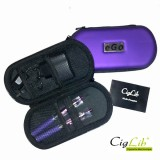 KIT DUO EGO-T CE4 Violet 650 mAh