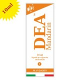 E-liquide DEA MANDARINE 10 ml