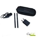 Kit DUO CigLib-510 cartomizer et batteries automatiques)
