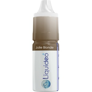 E-liquide LIQUIDEO  JOLIE BLONDE 2.0 -  10 ml