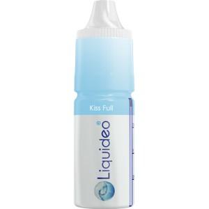 E-liquide LIQUIDEO KISS FULL 10 ml