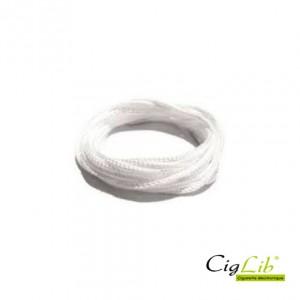 Meche  corde (silica cord) 3mm ( 2 Mètres)
