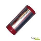 Batterie EFEST 26650 35A - 3000 mAh
