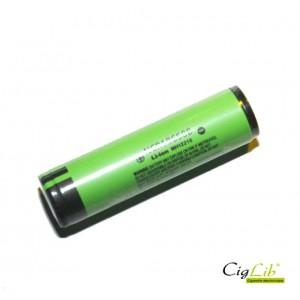 Batterie NCR 18650B PANASONIC 3400 mAh