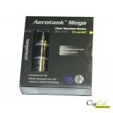 Clearomizer MEGA  AERO TANK  pyrex (kangertech)