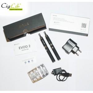 Kit EVOD 2 Dual coil BDC  KangerTech