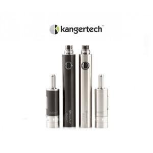 Kit EMOW Kangertech stainless