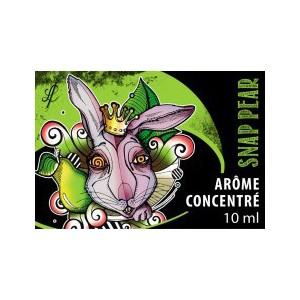 Arôme concentré SNAP PEAR HI-END REVOLUTE 10ml
