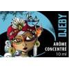 Arôme concentré DJEBY HI-END REVOLUTE 10ml