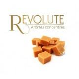 Arôme concentré CARAMEL REVOLUTE pour base DIY 10ml
