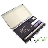 Etui rechargeable cigarette electronique  CigLib-808D / DSE901