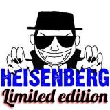 Arôme Heisenberg Vampire Vape