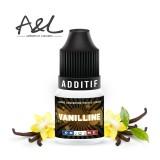 Additif vanilline A&L (7ml)