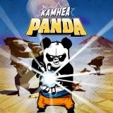 Arôme Kamhea Panda A&L (10ml)