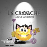 Concentré La Cravache 30 ml 50 Shades of Vape