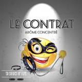 Concentré Le Contrat  30 ml 50 Shades of Vape