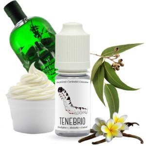 Arôme concentré TENEBRIO THE FUU 10 ml