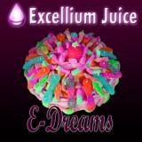 Concentré  E-dreams 10ml